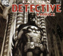 Detective Comics Vol 1 820