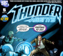 T.H.U.N.D.E.R. Agents Vol 3 5