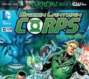 Green Lantern Corps Vol 3 13