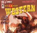 All-Star Western Vol 3 2