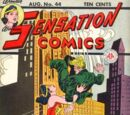 Sensation Comics Vol 1 44