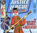 Justice League Europe Vol 1 20