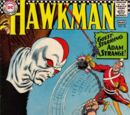 Hawkman Vol 1 18