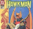 Hawkman Vol 3 10