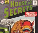 House of Secrets Vol 1 45