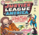 Justice League of America Vol 1 41