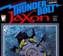 Thunderbolt Jaxon/Covers