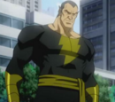 Teth-Adam (Return of Black Adam)