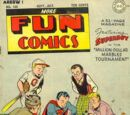 More Fun Comics Vol 1 105