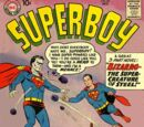 Superboy Vol 1 68