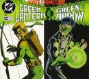 Green Lantern Vol 3 92