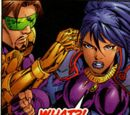 Olympia Atreidae (Wildstorm Universe)