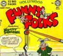 Hollywood Funny Folks Vol 1 34