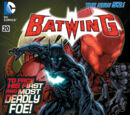Batwing Vol 1 20