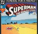 Superman: Man of Steel Vol 1 21