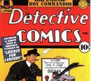 Detective Comics Vol 1 72