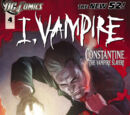 I, Vampire Vol 1 4