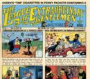 League of Extraordinary Gentlemen Vol 1 6