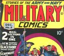Military Comics Vol 1 5
