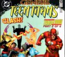 Teen Titans Vol 2 13