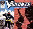 Vigilante Vol 1 45