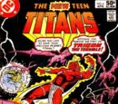 New Teen Titans Vol 1 6