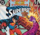 Superboy Vol 4 6