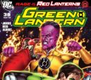 Green Lantern Vol 4 38