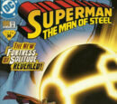 Superman: Man of Steel Vol 1 100