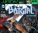 Batgirl Vol 4 17