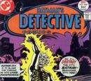Detective Comics Vol 1 469