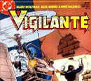 Vigilante Vol 1 8