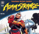 Adam Strange Vol 1 2
