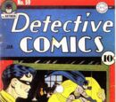 Detective Comics Vol 1 59
