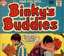 Binky's Buddies Vol 1