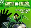 Green Lantern Vol 3 168