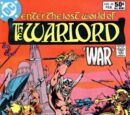 Warlord Vol 1 42