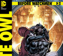 Before Watchmen: Nite Owl Vol 1 3