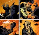 Mike Huddleston/Penciler Images