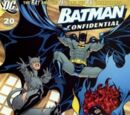 Batman Confidential Vol 1 20