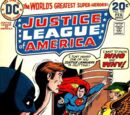 Justice League of America Vol 1 109