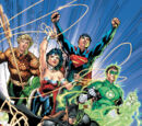 Justice League of America/Gallery