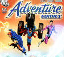 Adventure Comics Vol 1 519