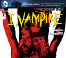 I, Vampire Vol 1 7
