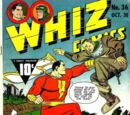 Whiz Comics Vol 1 36