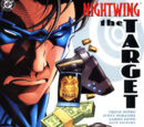 Nightwing: Target Vol 1 1