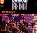 Batman: Legends of the Dark Knight Vol 1 173