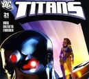 Titans Vol 2 21