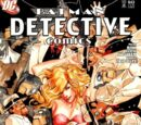 Detective Comics Vol 1 843