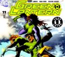Green Lantern Vol 4 11